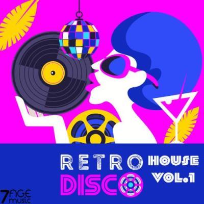VA – Retro Disco House, Vol. 1