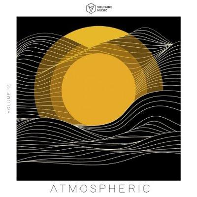 VA – Voltaire Music Pres. Atmospheric, Vol. 14