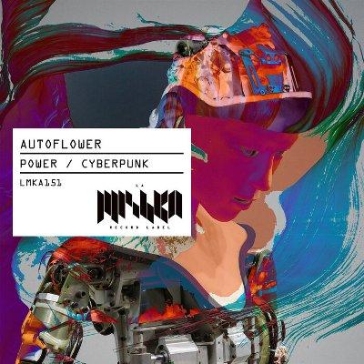 Autoflower – Cyberpunk