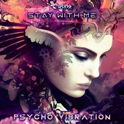 Psycho Vibration — Stay With Me