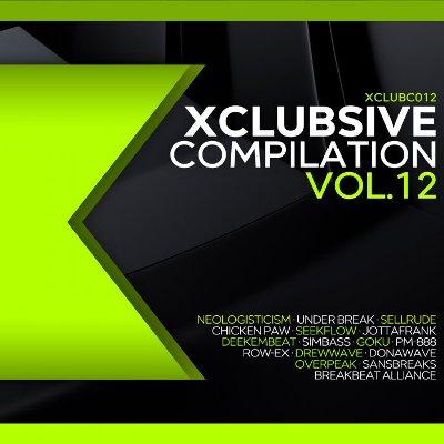 VA — Xclubsive Compilation, Vol. 12
