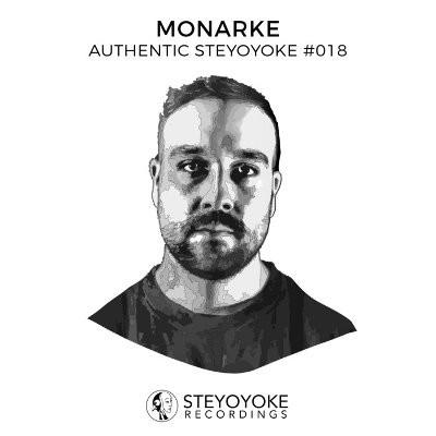 VA — Monarke Presents Authentic Steyoyoke #018