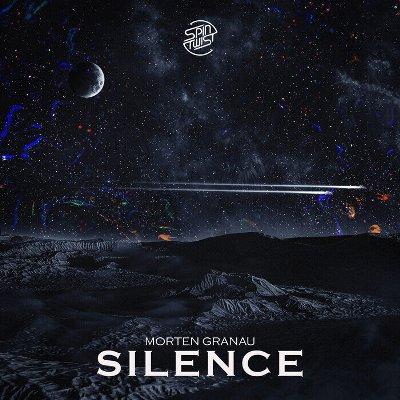 Morten Granau — Silence