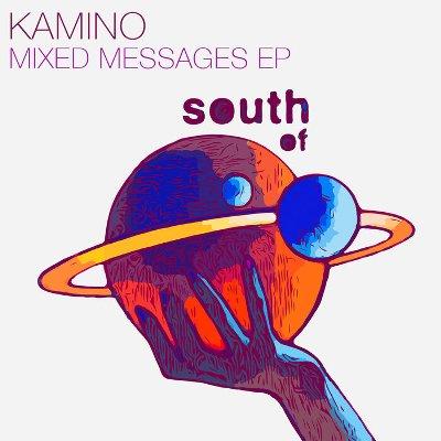 Kamino — Mixed Messages