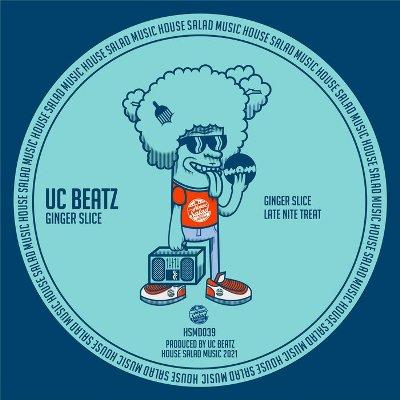 Uc Beatz – Ginger Slice