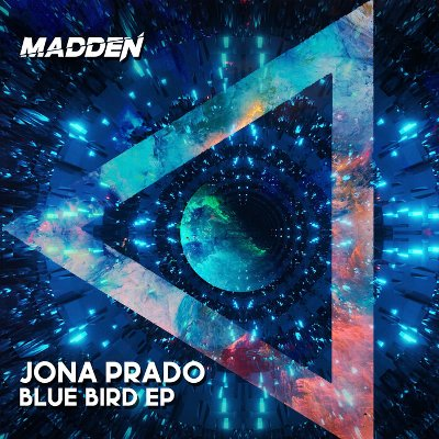 Jona Prado — Blue Bird