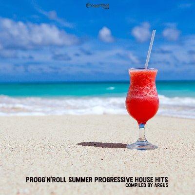 VA — Progg'N'Roll Summer Progressive House Hits