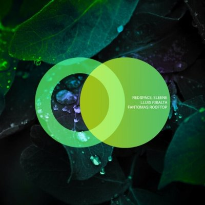 Redspace & Eleene & Lluis Ribalta — Fantomas Rooftop