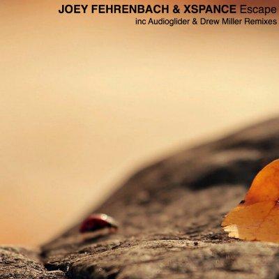 Joey Fehrenbach & Xspance — Escape