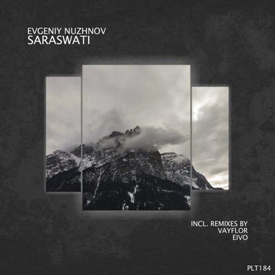 Evgeniy Nuzhnov — Saraswati (Incl. Remixes)