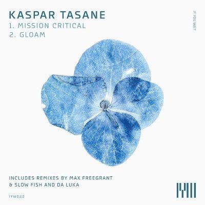 Kaspar Tasane — Kaspar Tasane