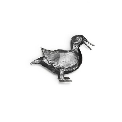Benny Bridges — Duck Tape