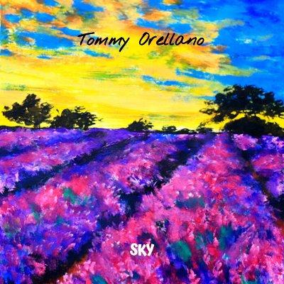 Tommy Orellano — Sky