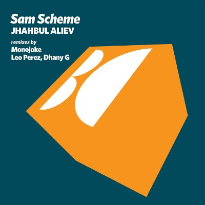 Sam Scheme — Jhahbul Aliev