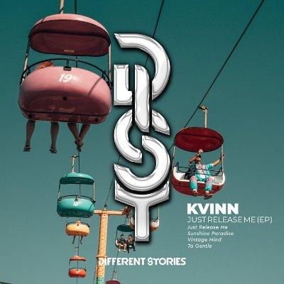 Kvinn – Just Release Me