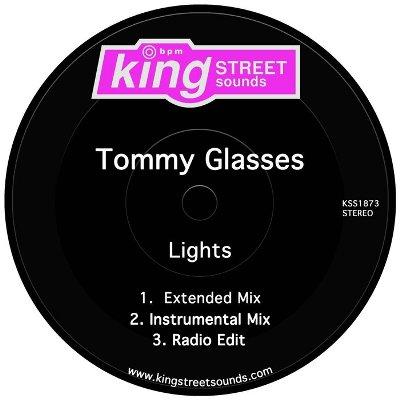 Tommy Glasses – Lights