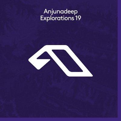 VA — Anjunadeep Explorations 19