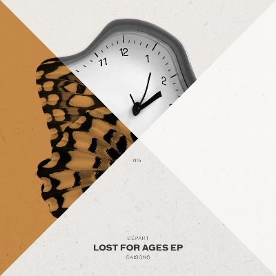 Depart — Lost for Ages