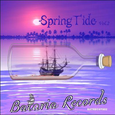 VA — Spring Tide, Vol. 2