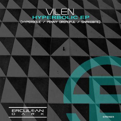 Vilen — Hyperbolic EP
