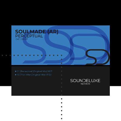 Soulmade (AR) — Perceptual