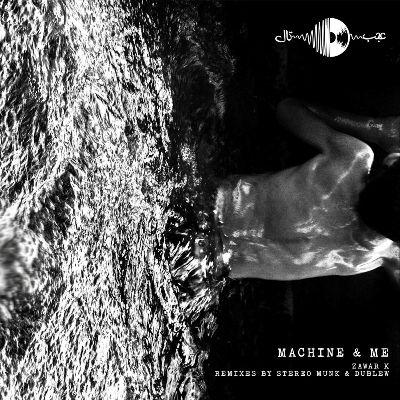 Zawar K – Machine & Me