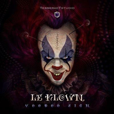 Le Klown – Voodoo Sign