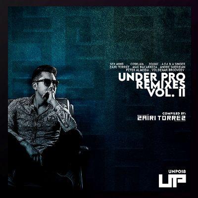 VA – Under Pro Remixes, Vol. 2