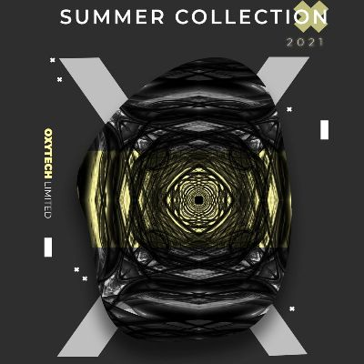 VA — Oxytech Limited: Summer Collection. 2021