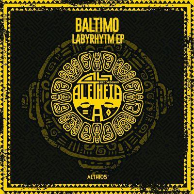 Baltimo – Labyrhytm