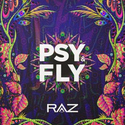 Raz — Psy & Fly