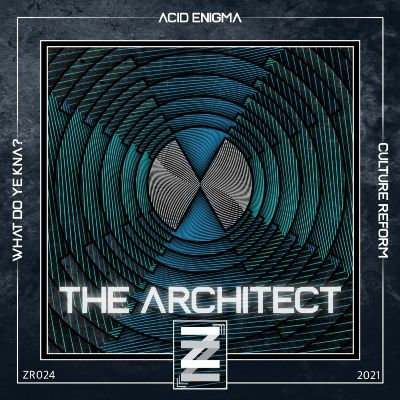 Acid Enigma — The Architect