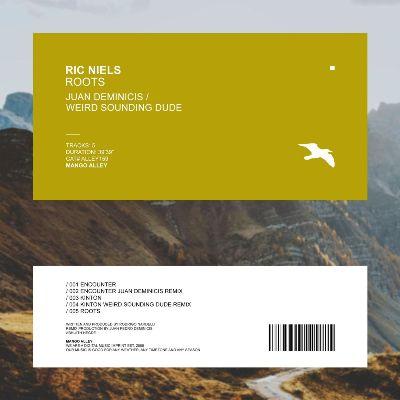 Ric Niels – Roots
