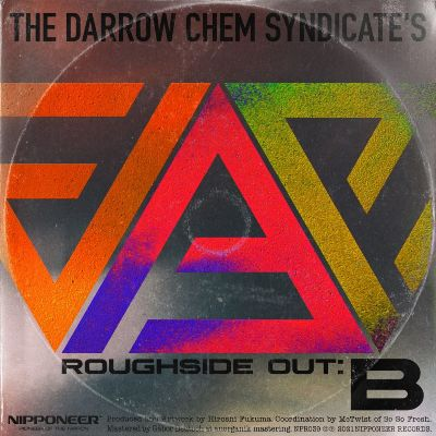 The Darrow Chem Syndicate – Roughside Out: B