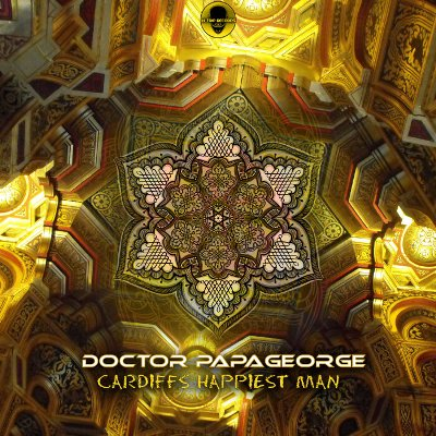 Doctor Papageorge — Cardiffs Happiest Man