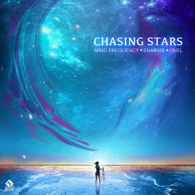 Mind Frequency & Enarxis & Onel — Chasing Stars