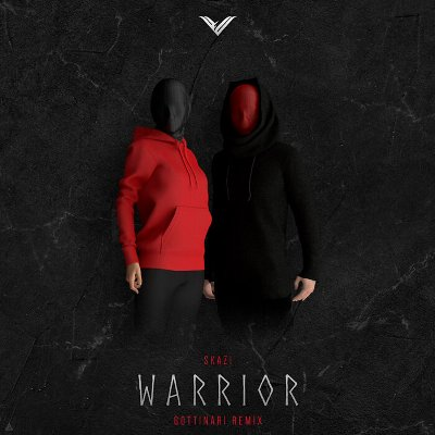 Skazi — Warrior (Gottinari Remix)