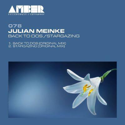 Julian Meinke — Back To Dos / Stargazing
