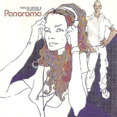 Monika Kruse & Voodooamt — Panorama (Remastered 2021)