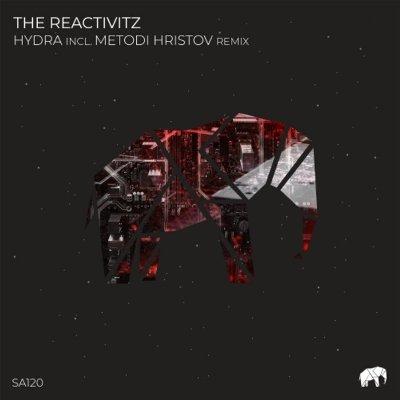 The Reactivitz – Hydra