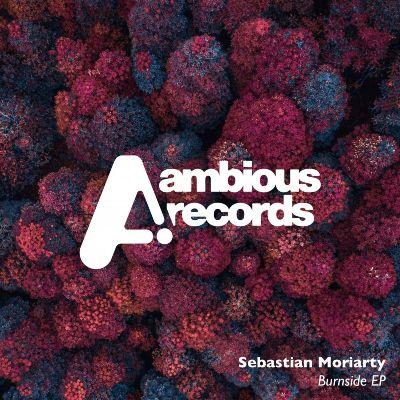 Sebastian Moriarty — Burnside EP