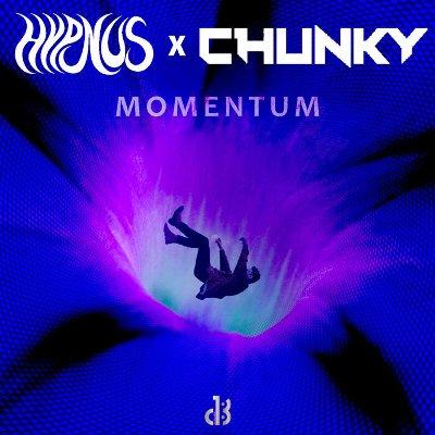 Hypnus & Dj Chunky — Momentum