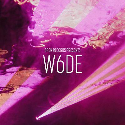 VA — Open Records: W6DE