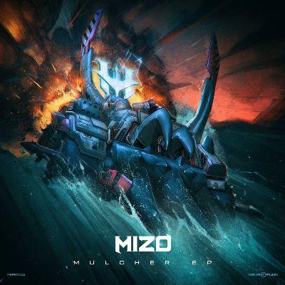 Mizo – Mulcher