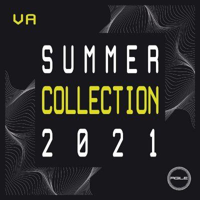 VA — Agile Recordings: Summer Collection 2021