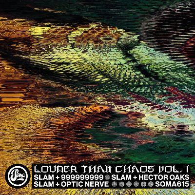 Slam – Louder Than Chaos Vol. 1
