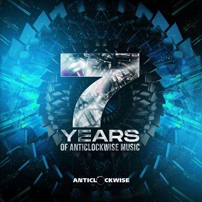 VA – 7 Years Of Anticlockwise Music