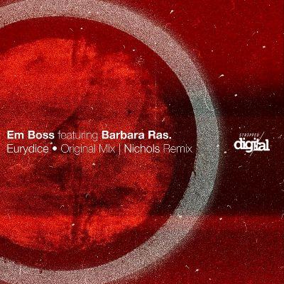 Em Boss & Barbara Ras – Eurydice