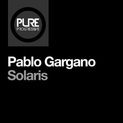 Pablo Gargano — Solaris