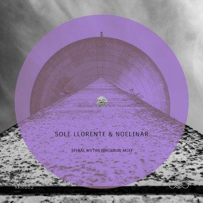 Sole Llorente & Noelinar – Spiral Myths